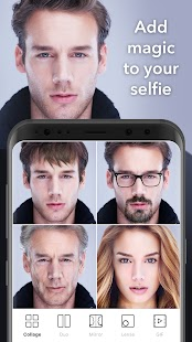 Face App: Make Old Age Photo With Easy Filters & Converter