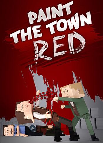 تحميل لعبة  Paint the Town Red