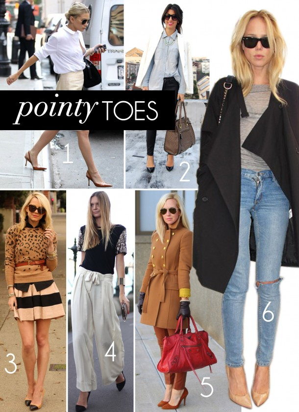 138a56146 from my style 2 urs: My latest Obsession: Pointed Toe Heels