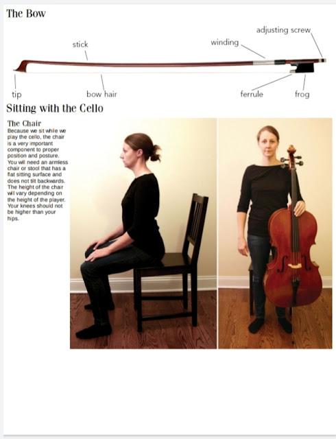 تحميل وقراءة كتاب تعلّم العزف على آلة التشيلو | Play Cello Today: A Complete Guide to the Basics
