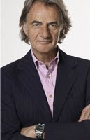 Paul Smith to be honoured at British Fashion Awards