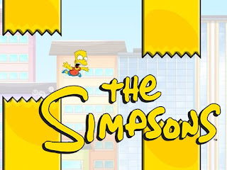 jogo grátis The Simpsons online versão html5