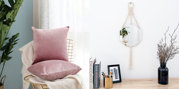 Surprisingly Chic Amazon Home Decor That Won't Cost You A Fortune
