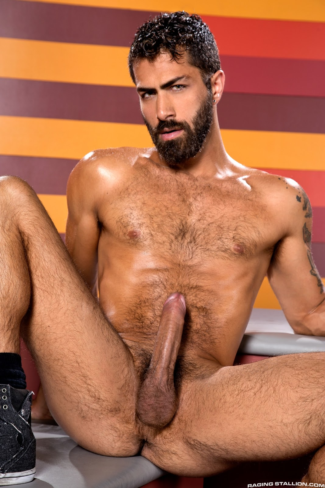Adam ramzi naked