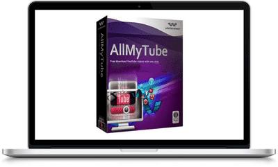 Wondershare AllMyTube 7.4.6.6 Full Version