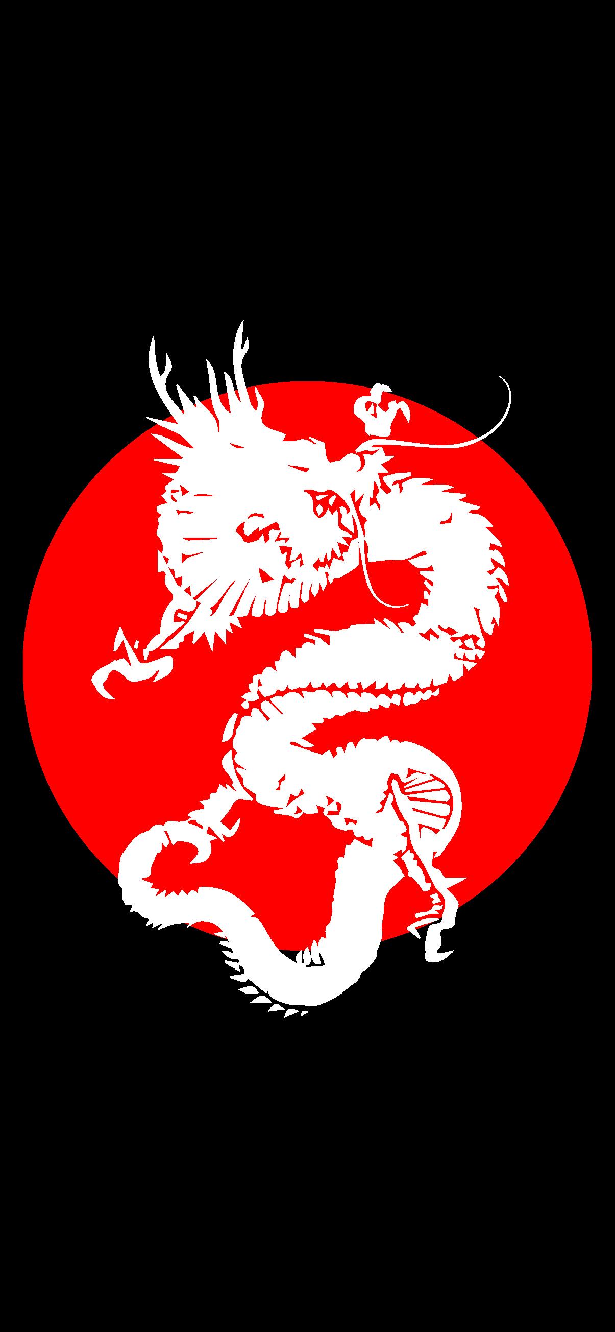 dragon japan amoled