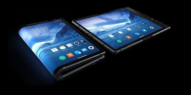 Teknologi Smartphone Terbaru di Tahun 2021