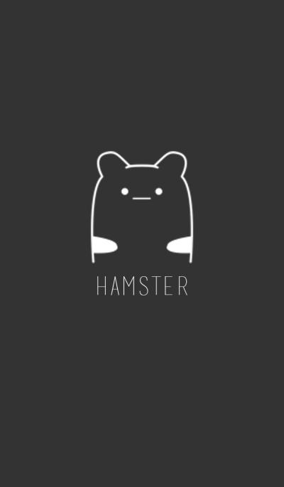 Cute Hamster Theme