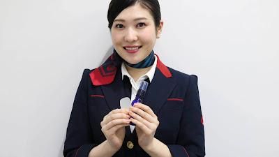"""Tidak Ada Lagi Kata """"Ladies And Gentlemen"""" Japan Airlines Memilih Salam Yang Netral Gender"""