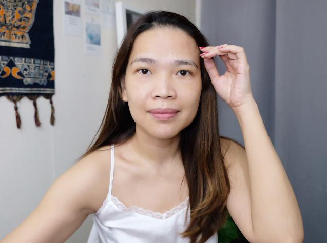 Facial Massage Techniques (No Tools Needed)