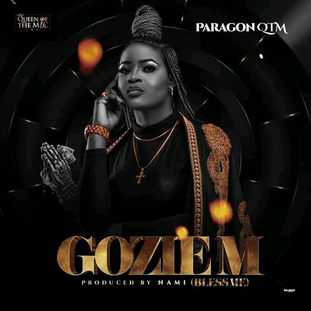 Gozie by paragon