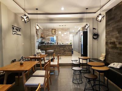 Daftar Tempat Makan Menarik di Ciracas Jakarta Timur