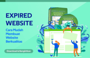 Tutorial Expired Website