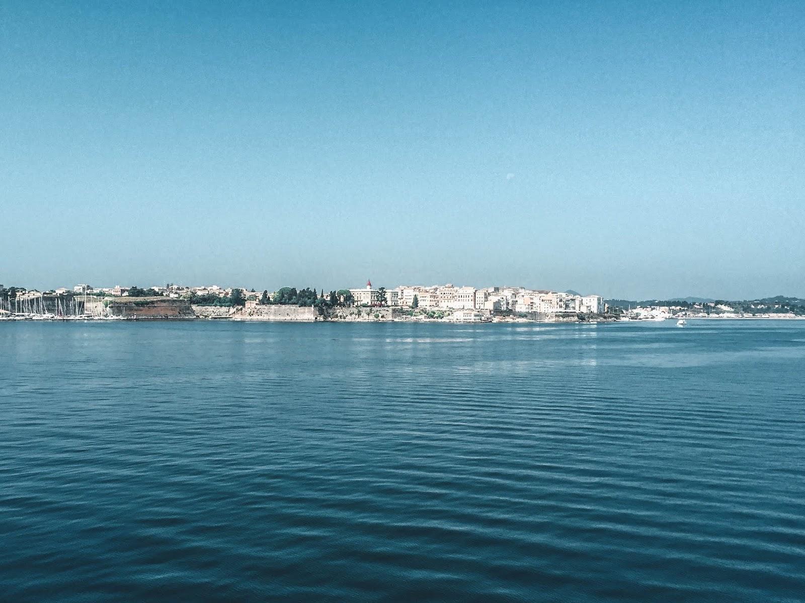 Things to do in Corfu Greece