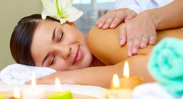 Descubre 7 puntos mágicos del  cuerpo para aliviar dolores y combatir el estrés