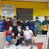 Bantu Pemerintah, Anggota Dewan bersama Forkompimcam Gelar Penyemprotan Disinfektan