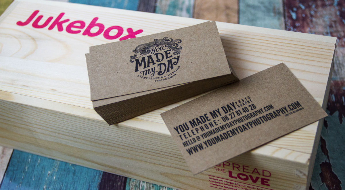 Recycled Business Cards - Business Card Tips