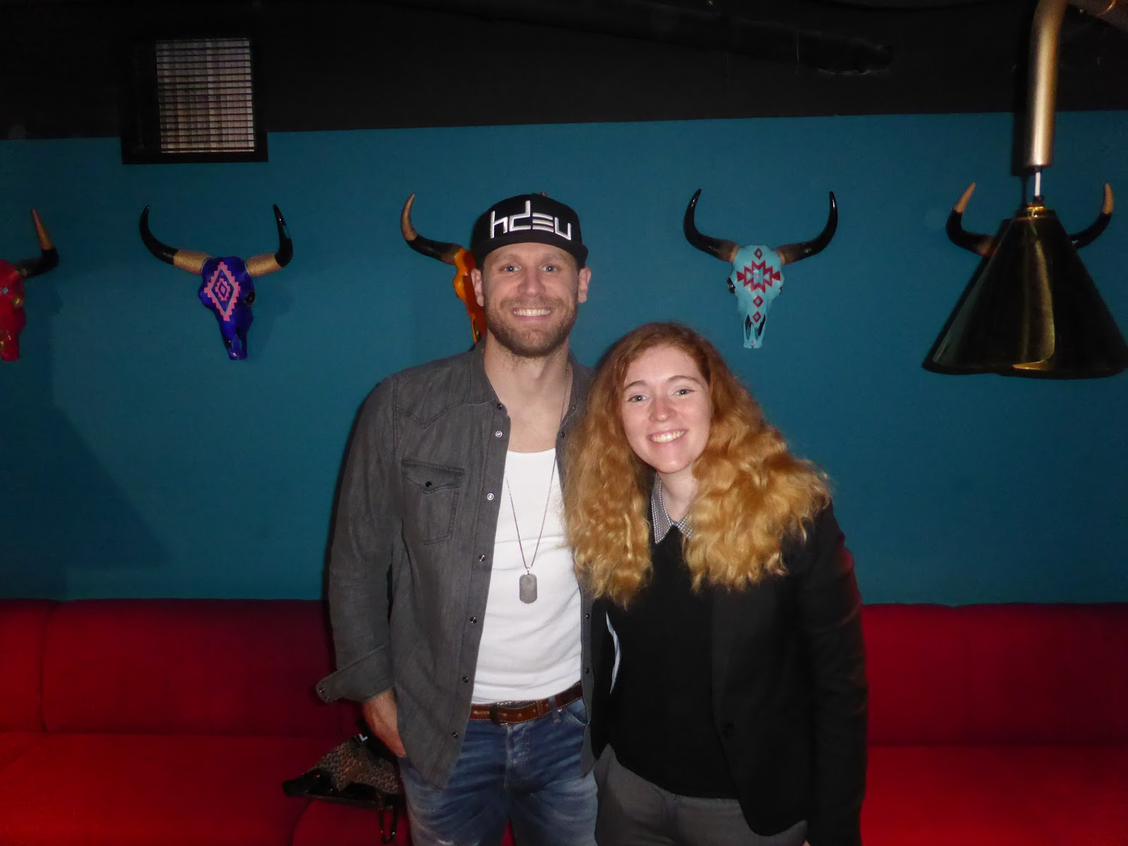 Ciara S Country Concert Review Chase Rice The Borderline
