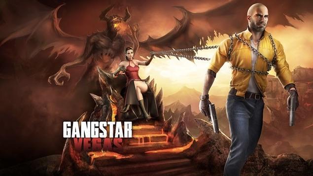 game hd gameloft android terbaik