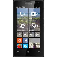 Grossiste Microsoft 435 Lumia black Vodafone EU