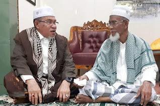 Dialog Dua Ulama Besar, Imam Malik dan Imam Syafi'i