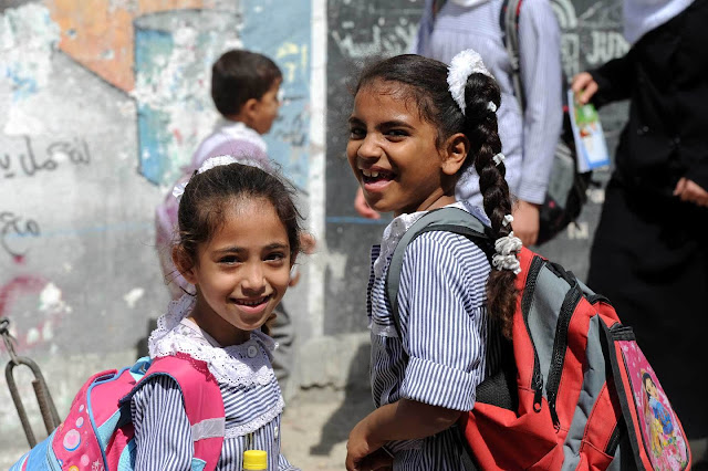 Palestine kids 20