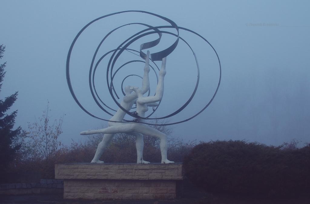 Rzeźba, Olsztyn
