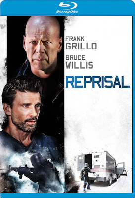 Reprisal [2018] [BD25] [Latino]