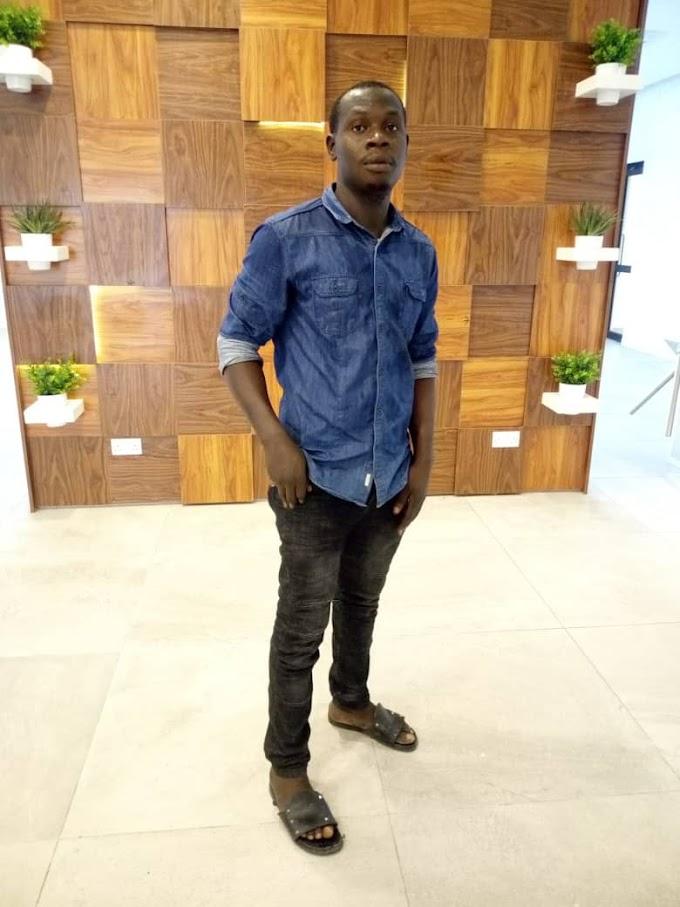 Happy Birthday 🎂🎈🎈 To You Oluwaseun a.k.a SOCO