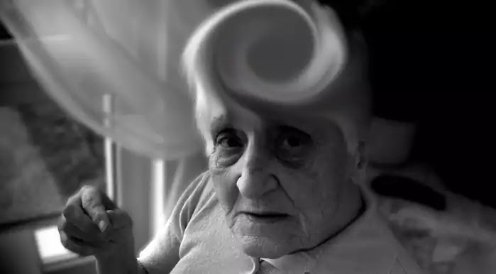 Alzheimer disease, patient