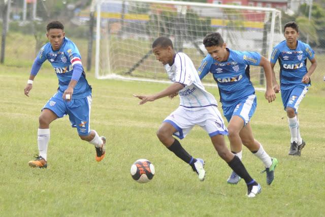 Grêmio sofre derrota para o Avaí