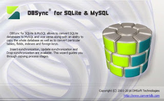DMSoft DBSync for SQLite and MySQL 1.5.6 Multilingual