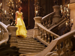 However, We Go Behind The Scenes To Find The Real Life Places Of  Inspiration For A Timeless Tale, Set In 18th Century France: Beauty And The  Beast ...