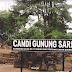 Candi Gunung Sari, Cagar Budaya yang Tak Diketahui Banyak Orang