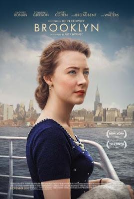 Brooklyn (2015) [SINOPSIS]