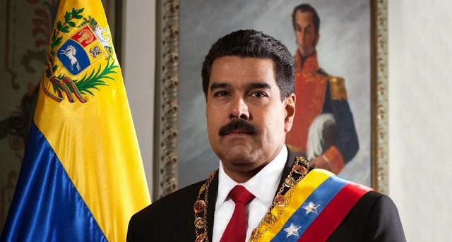 Maduro contesta a Lenín Moreno después de ser acusado de promover las protestas en Ecuador