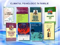 climatul psihologic in familie