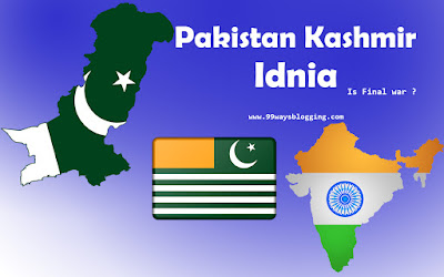 pakistan india kashmir conflict