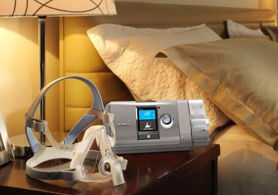 Top 5 Lightweight Travel Friendly BiPAP Machine for COPD Patients