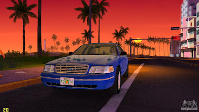 GTA Vice City Don 2 Full Version