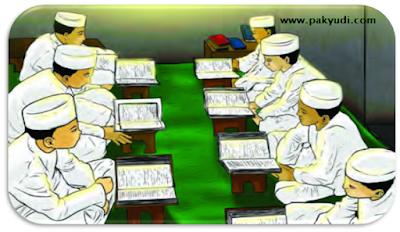 soal uh pai kelas 5 semester 2, ulangan harian agama islam kls 5, latihan ulangan pai kelas 5 k 13