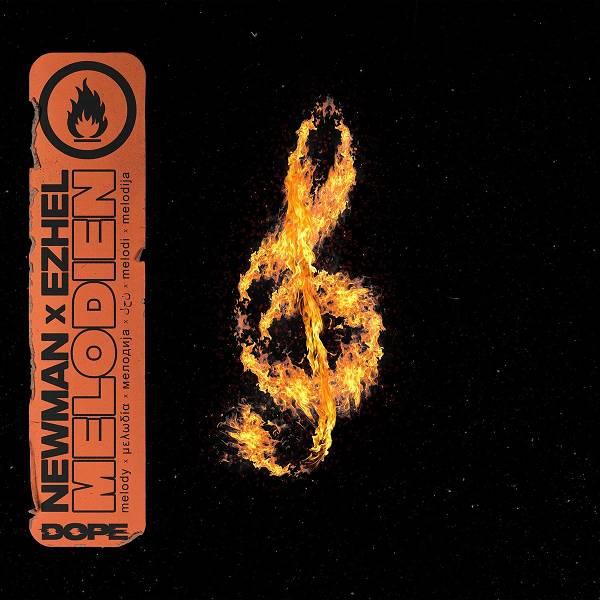 Ezhel - Melodien 2020 Single indir