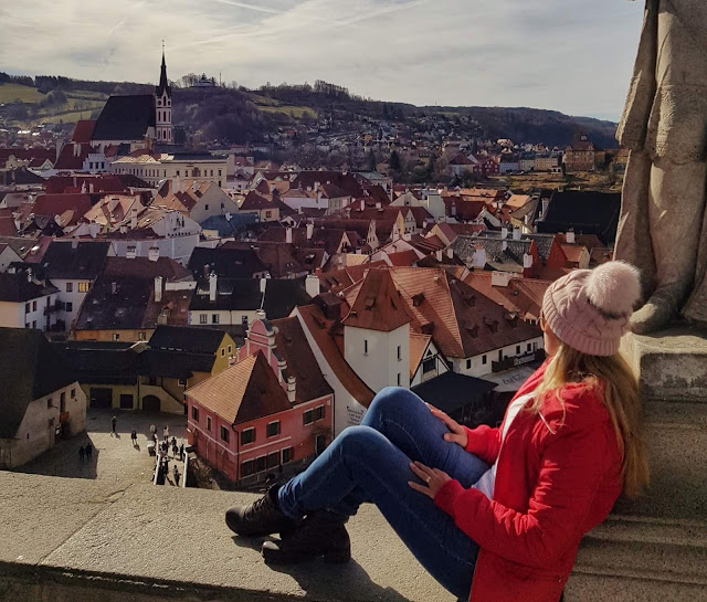 Blog Apaixonados por Viagens - República Tcheca - Unesco - Castelos