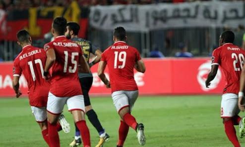 موعد مباراة الأهلي والنجم الساحلي القادمة في دور قبل النهائي من بطولة دوري أبطال أفريقيا