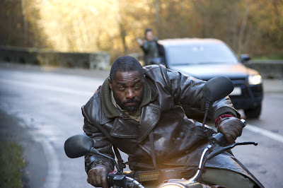 Idris Elba Ghost Rider