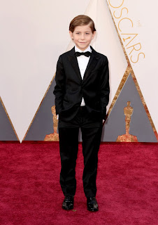 jacob tremblay oscar kirmizi hali