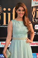 Surabhi Beautiful Smile at IIFA Utsavam Awards 2017  Day 2 at  05.JPG