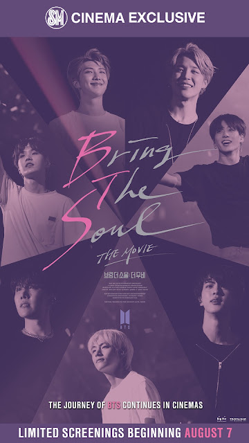 bts bring the soul the movie philippines sm cinema