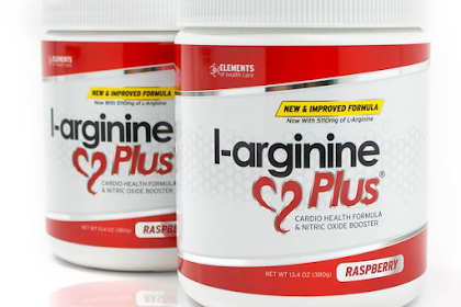 How Much L Arginine Should I Take for ED