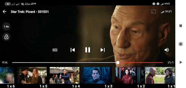 افضل واقوي بديل Netflix لمشاهدة الأفلام و المسلسلات بالترجمة العربية